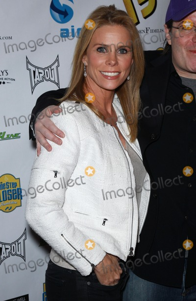 Cheryl Hines Photo - 13 December 2014 - Las Vegas, Nevada -  Cheryl Hines.  7th Annual All In For CP Celebrity Poker Tournament at Bally's Casino Poker Room.  Photo Credit: MJT/AdMedia