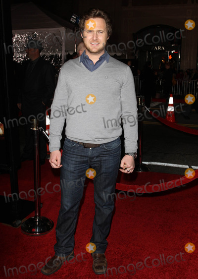 "A.J. Buckley, AJ Buckley, Grauman's Chinese Theatre Photo - 6 December 2010 - Hollywood, CA - A.J. Buckley. ""The Fighter"" Los Angeles Premiere held At The Grauman's Chinese Theatre. Photo: Kevan Brooks/AdMedia"