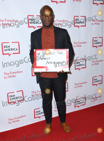 Barry Jenkins Photo - 02 November 2018 - Beverly Hills, California - Barry Jenkins. Beverly Wilshire Hotel held at The Beverly Wilshire Hotel. Photo Credit: Birdie Thompson/AdMedia