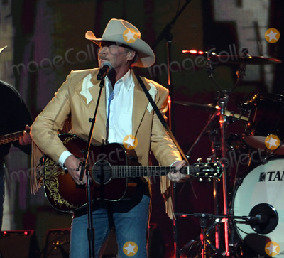 Alan Jackson, CMA Award Photo - 08 November 2017 - Nashville, Tennessee - Alan Jackson. 51st Annual CMA Awards, Country Music's Biggest Night, held at Bridgestone Arena. Photo Credit: Laura Farr/AdMedia