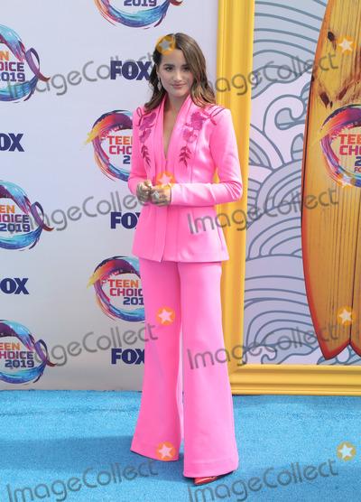 Annie LeBlanc Photo - 11 August 2019 - Hermosa Beach, California - Annie LeBlanc. FOX's Teen Choice Awards 2019 held at Hermosa Beach Pier. Photo Credit: PMA/AdMedia