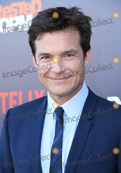 "Jason Bateman, Arrested Development Photo - 17 May 2018 - Hollywood, California - Jason Bateman. Netflix's ""Arrested Development"" Season 5 Premiere held at Netflix FYSee Theater. Photo Credit: Birdie Thompson/AdMedia"