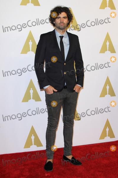 Armando Bo Photo - 02 February 2015 - Beverly Hills, California - Armando Bo. 87th Academy Awards Nominee Luncheon held at the The Beverly Hilton Hotel. Photo Credit: AdMedia