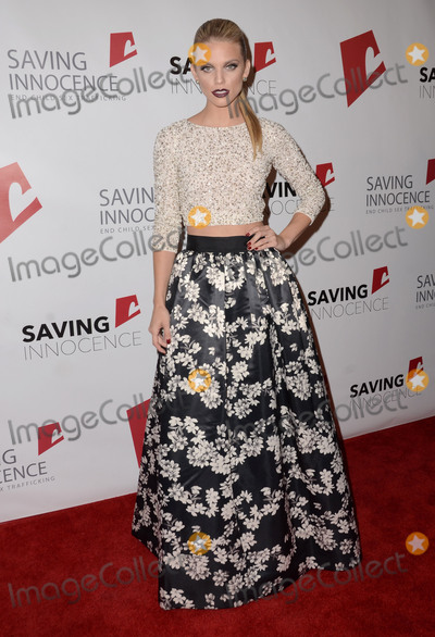 Annlynne McCord Photo - 17 October  2015 - Beverly Hills, California - Annlynne McCord. Arrivals for the fourth annual Saving Innocence Gala held at the SLS Beverly Hills Hotel. Photo Credit: Birdie Thompson/AdMedia