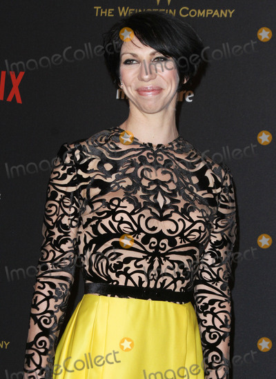 Jessica Pohly Photo - 10 January 2016 - Los Angeles, California - Jessica Pohly. 2016 Weinstein Company & Netflix Golden Gloves After Party held at the Beverly Hilton Hotel. Photo Credit: AdMedia