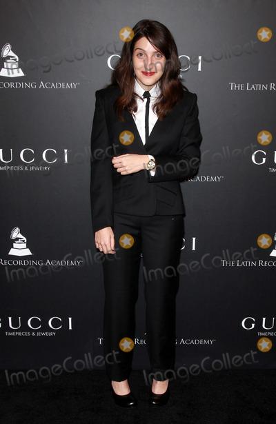 Photo - 20 November 2013 - Las Vegas, NV -  Clarice. The Latin Recording Academy 2013 Person of the Year at Mandalay Bay Casino Resort.Photo Credit: mjt/AdMedia