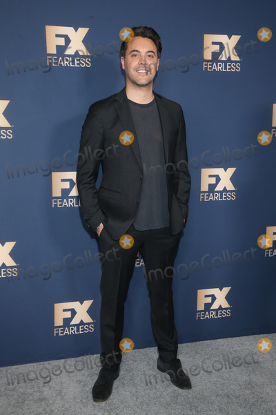 Jack Huston, Jackée Photo - 09 January 2020 - Pasadena, Jack Huston. FX Networks' Star Walk Winter Press Tour 2020 held at Circa 55 Restaurant in The Langham Huntington. Photo Credit: FS/AdMedia