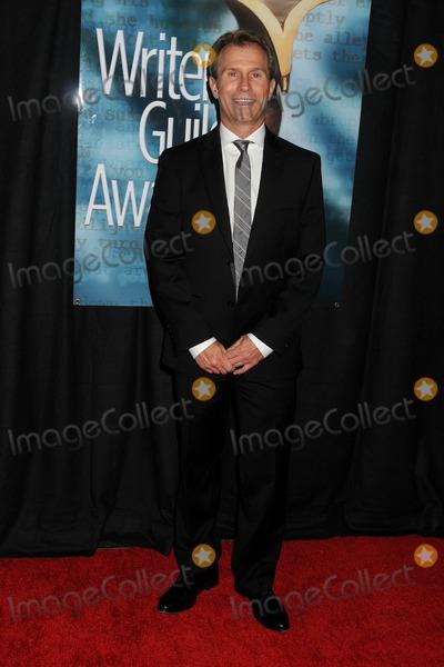 Andrew Lazar Photo - 14 February 2015 - Century City, California - Andrew Lazar. 2015 Writers Guild Awards West Coast - Arrivals held at the Hyatt Regency Century Plaza Hotel. Photo Credit: Byron Purvis/AdMedia