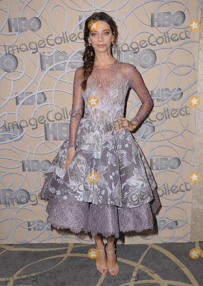 Angela Sarafyan Photo - 08 January 2017 - Beverly Hills, California - Angela Sarafyan. HBO's Official 2017 Golden Globe Awards After Party held at the Beverly Hilton Hotel Photo Credit: Birdie Thompson/AdMedia