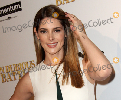 Ashley Greene, ASHLEY GREEN Photo - 15 February 2017 - Los Angeles, California - Ashley Greene. In Dubious Battle Los Angeles Premiere held at the ArcLight Hollywood Theatre in Hollywood. Photo Credit: AdMedia