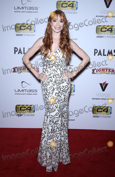 Lisa Foiles Photo - 03 July 2019 - Las Vegas, NV - Lisa Foiles. 11th Annual Fighters Only World MMA Awards Arrivals at Palms Casino Resort. Photo Credit: MJT/AdMedia