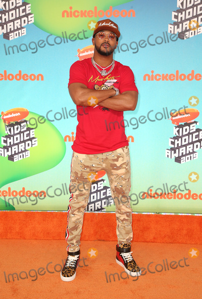 Photo - 23 March 2019 - Los Angeles, California - Romeo. 2019 Nickelodeon Kids' Choice Awards held at The USC Galen Center. Photo Credit: Faye Sadou/AdMedia
