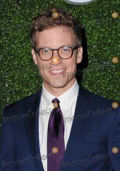 Barrett Foa Photo - 10 August 2016 - West Hollywood, California. Barrett Foa. 2016 CBS, CW, Showtime Summer TCA Party held at Pacific Design Center. Photo Credit: Birdie Thompson/AdMedia