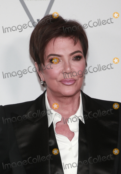 Kris Jenner Photo - 28 February 2020 - Santa Monica, California - Kris Jenner. Los Angeles Ballet Gala held at The Broad Stage. Photo Credit: FS/AdMedia