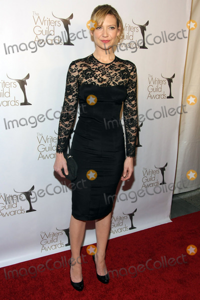 Anna Torv Photo - 5 February 2011 - Los Angeles, California - Anna Torv. The 2011 Writers Guild Awards held at Renaissance Hollywood Hotel. Photo: Tommaso Boddi/AdMedia