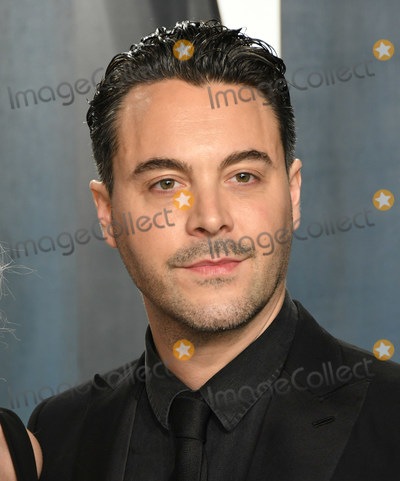 Jack Huston, Wallis Annenberg Photo - 09 February 2020 - Los Angeles, California - . 2020 Vanity Fair Oscar Party following the 92nd Academy Awards held at the Wallis Annenberg Center for the Performing Arts. Photo Credit: Birdie Thompson/AdMedia