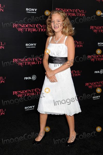 "Aryana Engineer Photo - 12 September 2012 - Los Angeles, California - Aryana Engineer. ""Resident Evil: Retribution"" Los Angeles Premiere held at Regal Cinemas L.A. Live. Photo Credit: Byron Purvis/AdMedia"