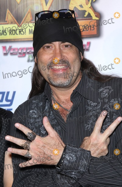 """Photo - 25 August 2013 - Las Vegas, NV -  Danny """"The Count"""" Koker. 2013 Vegas Rocks! Magazine Awards at The Joint inside the Hard Rock Hotel and Casino.Photo Credit: mjt/AdMedia"""