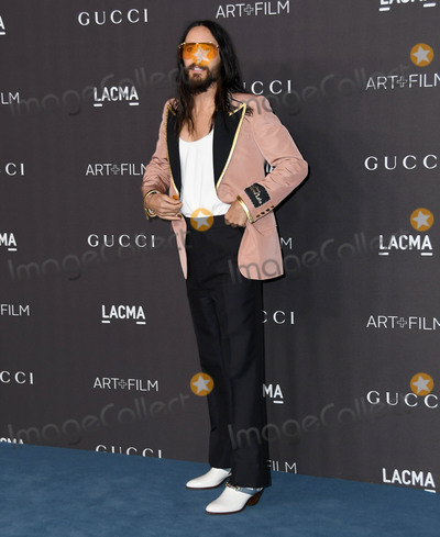 Jared Leto Photo - 02 November 2019 - Los Angeles, California - Jared Leto. 2019 LACMA Art + Film Gala Presented By Gucci held at LACMA. Photo Credit: Birdie Thompson/AdMedia