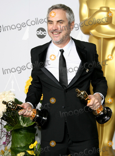 Alfronso Cuaron Photo - 02 March 2014 - Hollywood, California - Alfronso Cuaron. 86th Annual Academy Awards held at the Dolby Theatre at Hollywood & Highland Center. Photo Credit: AdMedia