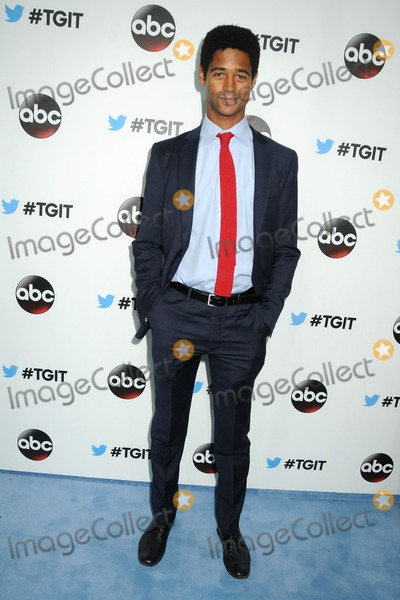 "Alfred Enoch Photo - 20 September 2014 - West Hollywood, California - Alfred Enoch. ABC's ""Thank Good It's Thursday!"" Premiere Event for ""Grey's Anatomy"", ""Scandal"", ""How To Get Away With Murder"" held at Palihouse. Photo Credit: Byron Purvis/AdMedia"