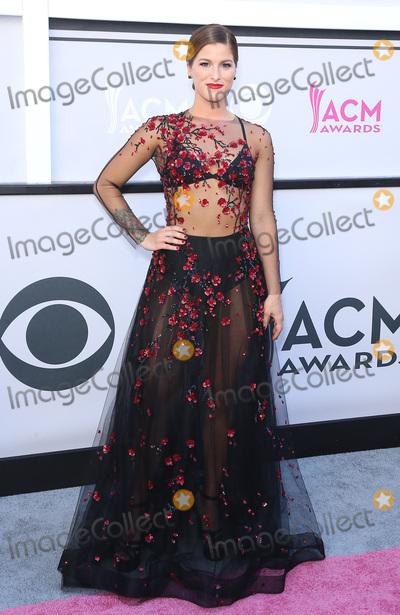 Cassadee Pope Photo - 02 April 2017 - Las Vegas, Nevada -  Cassadee Pope.  2017 Academy Of Country Music Awards held at T-Mobile Arena. Photo Credit: MJT/AdMedia