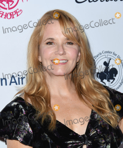 Lea Thompson Photo - 06 October 2018 - Beverly Hills, California - Lea Thompson. 2018 Carousel of Hope held at Beverly Hilton Hotel. Photo Credit: Birdie Thompson/AdMedia