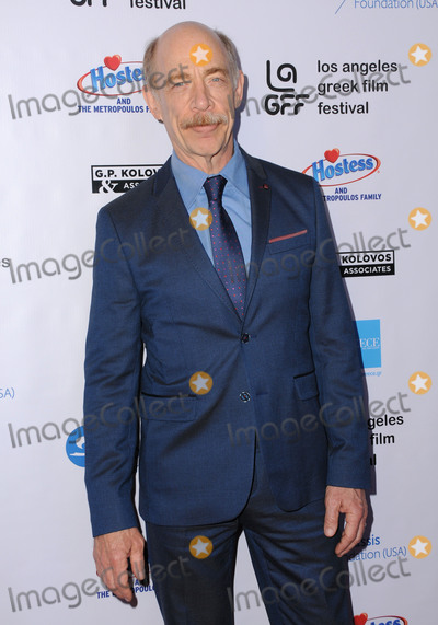 "J.K. Simmons, J K Simmons, J. K. Simmons, JK Simmons, J.K Simmons Photo - 05 June 2016 - Hollywood, California - J.K. Simmons. Arrivals for the 2016 LA Greek Film Festival Premiere Of ""Worlds Apart"" held at The Egyptian Theater. Photo Credit: Birdie Thompson/AdMedia"