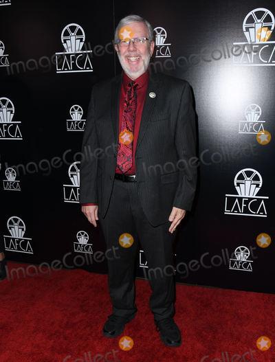 Leonard Maltin Photo - 12 January 2019 - Century City, California - Leonard Maltin. The 44th Annual Los Angeles Film Critics Association Awards held at InterContinental Los Angeles, Century City. Photo Credit: Birdie Thompson/AdMedia