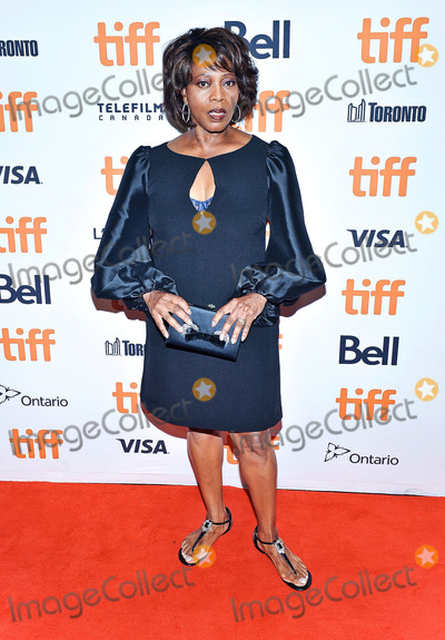 "Alfre Woodard Photo - 08 September 2019 - Toronto, Ontario Canada - Alfre Woodard. 2019 Toronto International Film Festival - ""Clemency"" Premiere held at Roy Thomson Hall. Photo Credit: Brent Perniac/AdMed13"