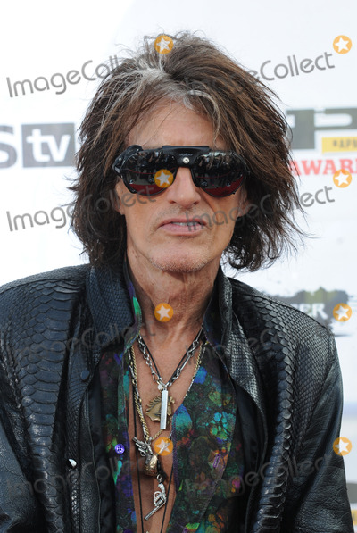 Joe Perry, Aerosmith, THE ROCK, Joe Corré Photo - 21 July 2014 - Cleveland, OH - Guitarist JOE PERRY of the band AEROSMITH attends the 1st Annual 2014 Gibson Brands AP Music Awards at the Rock and Roll Hall of Fame and Museum   Photo Credit: Jason L Nelson/AdMedia