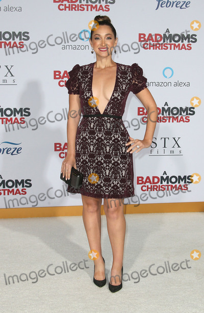 "Jamie Lee Photo - 30 October 2017 - Westwood, California - Jamie Lee. ""A Bad Moms Christmas"" Los Angeles Premiere held at Regency Village Theater. Photo Credit: F. Sadou/AdMedia"