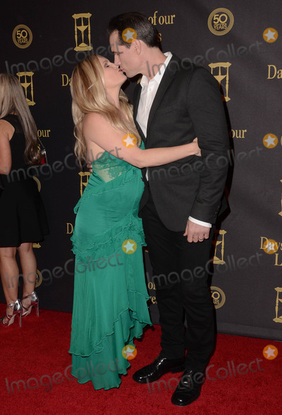 Photos And Pictures 07 November Hollywood Ca Terri Conn Austin Peck Arrivals For Days Of Our Lives 50th Anniversary Held Hollywood Palladium Photo Credit Birdie Thompson Admedia