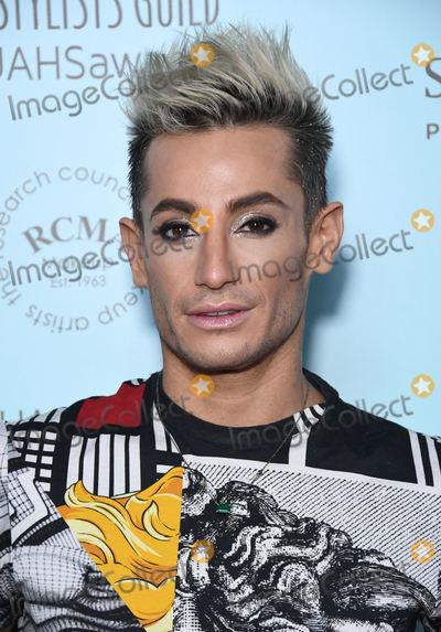 Frankie Grande Photo - 16 February 2019 - Los Angeles, California - Frankie Grande. The 6th Annual Make-Up Artists and Hair Stylists Guild Awards held at The Novo at L.A. Live. Photo Credit: Birdie Thompson/AdMedia