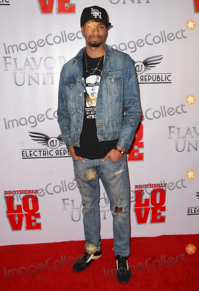 """Anthony Kelly Photo - 14 April 2015 - West Hollywood, California - Anthony Kelly. Arrivals for the Los Angeles premiere of """"Brotherly Love"""" held at The Pacific Design Center Silver Screen Theater. Photo Credit: Birdie Thompson/AdMedia"""