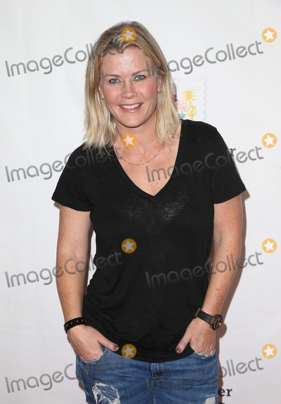 Alison Sweeney, Elizabeth Glaser Photo - 29 October 2017 - Culver City, California - Alison Sweeney. Elizabeth Glaser Pediatric AIDS Foundation's 28th Annual 'A Time For Heroes' Family Festival helming at Smashbox Studios. Photo Credit: F. Sadou/AdMedia