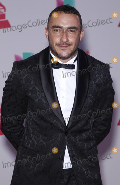 DJ Nano, Grammy Awards, Hüsker Dü Photo - 19 November 2015 - Las Vegas, NV - DJ Nano.  2015 Latin Grammy Awards arrivals at MGM Grand Garden Arena. Photo Credit: MJT/AdMedia