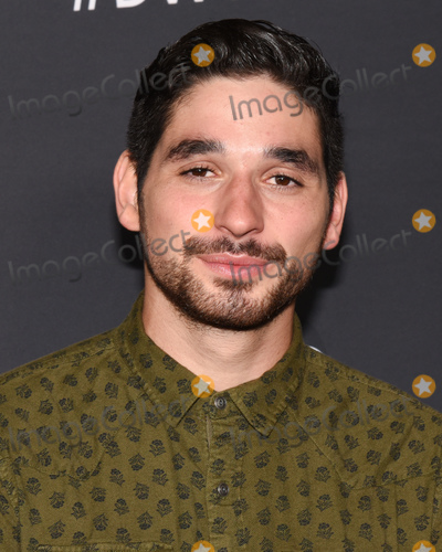 "Alan Bersten Photo - 04 November 2019 - Los Angeles, California - Alan Bersten. ""Dancing With The Stars"" Season 28 Top Six Finalists event held at Dominque Ansel at The Grove. Photo Credit: Billy Bennight/AdMedia"