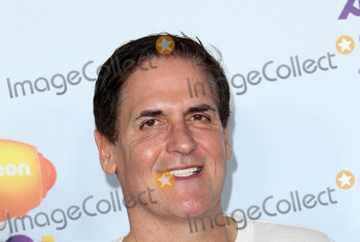 Mark Cuban Photo - 11 March 2017 -  Los Angeles, California - Mark Cuban. Nickelodeon's Kids' Choice Awards 2017 held at USC Galen Center. Photo Credit: Faye Sadou/AdMedia