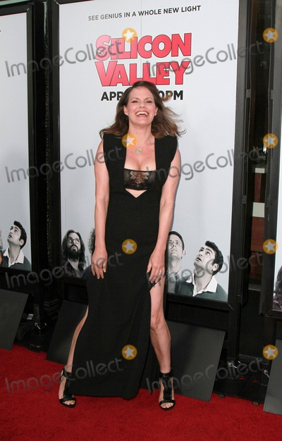 "Suzanne Cryer Photo - 02 April 2015 - West Hollywood, California - Suzanne Cryer attends Los Angeles Premiere for the second season of the HBO comedy series ""Silicon Valley"" held at the El Capitan Theatre. Photo Credit: Theresa Bouche/AdMedia"