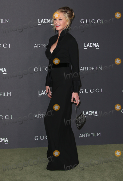 Melanie Griffith, Kathryn Bigelow, Melanie Griffiths, Robert Irwin Photo - 29 October 2016 - Los Angeles, California - Melanie Griffith. 2016 LACMA Art + Film Gala honoring Robert Irwin and Kathryn Bigelow presented by Gucci held at LACMA. Photo Credit: AdMedia