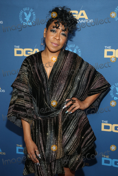 Tichina Arnold, RITZ CARLTON Photo - 25 January 2020 - Los Angeles, California - Tichina Arnold. 72nd Annual Directors Guild Of America Awards (DGA Awards 2020) held at the The Ritz Carlton. Photo Credit: F. Sadou/AdMedia