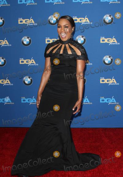 Angela Bassett Photo - 06 February 2016 - Los Angeles, California - Angela Bassett. 68th Annual DGA Awards 2016 - Arrivals held at the Hyatt Regency Century Plaza. Photo Credit: AdMedia