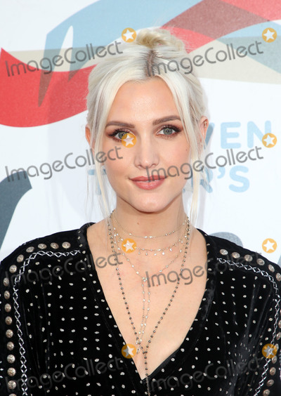 Ashlee Simpson Photo - LOS ANGELES, CA - JANUARY 28: Ashlee Simpson, at Steven Tyler and Live Nation presents Inaugural Janie's Fund Gala & GRAMMY Viewing Party at Red Studios in Los Angeles, California on January 28, 2018. Credit: Faye Sadou/MediaPunch