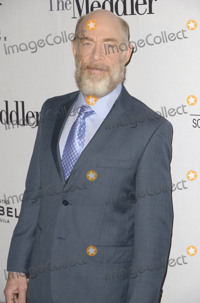 """J.K. Simmons, J K Simmons, J. K. Simmons, JK Simmons, J.K Simmons Photo - 13 April 2016 - Los Angeles, California - J.K. Simmons. """"The Meddler"""" Loa Angeles Premiere held at the Pacific Theaters. Photo Credit: Koi Sojer/AdMedia"""