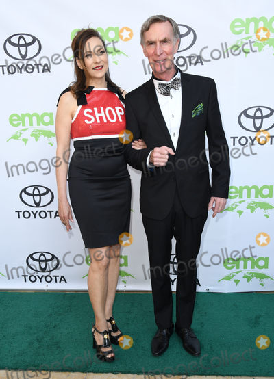 Bill Nye Photo - 22 May 2018 - Beverly Hills, California - Bill Nye, Bill Nye the Science Guy. 2018 EMA Awards held at Montage Beverly Hills. Photo Credit: Birdie Thompson/AdMedia