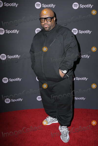 "CeeLo Green, Cee Lo, Cee Lo Green, Cee-Lo, Cee-Lo Green Photo - 07 February 2019 - Westwood, California - CeeLo Green. Spotify ""Best New Artist 2019"" Event held at Hammer Museum. Photo Credit: PMA/AdMedia"
