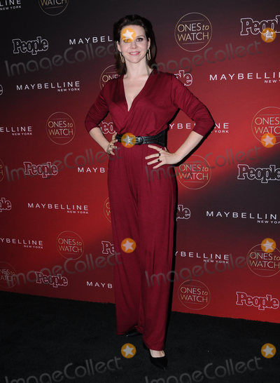 """Audrey Moore Photo - 04 October  2017 - Hollywood, California - Audrey Moore. 2017 People's """"One's to Watch"""" Event held at NeueHouse Hollywood in Hollywood. Photo Credit: Birdie Thompson/AdMedia"""