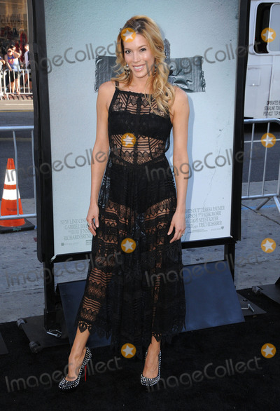 """Alicia Vela-Bailey, TCL Chinese Theatre Photo - 19 July 2016 - Hollywood, California. Alicia Vela-Bailey. The Los Angeles Premiere of """"Light's Out"""" held at TCL Chinese Theatre. Photo Credit: Birdie Thompson/AdMedia"""