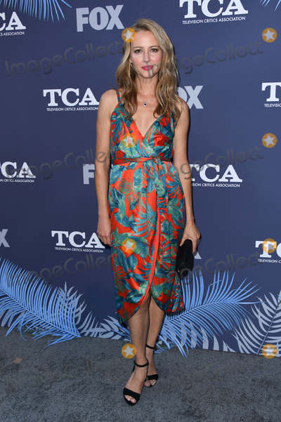 Amy Acker Photo - 02 August 2018 - West Hollywood, California - Amy Acker. 2018 FOX Summer TCA held at Soho House. Photo Credit: Birdie Thompson/AdMedia